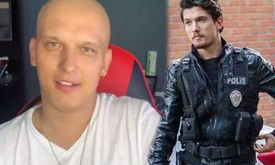 Kansere yakalanan 'Arka Sokaklar' oyuncusu Boğaç Aksoy'dan müjdeli haber