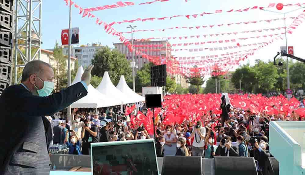 Karar yazarı Ocaktan: AK Parti, toplumun farklı kesimlerinden gelmesi muhtemel oylardan umudunu tümden yitirmiş bulunuyor