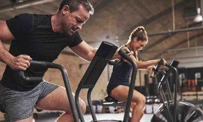 Kardiyo egzersizinin faydaları nelerdir? Kardiyo kaç kalori yaktırır?