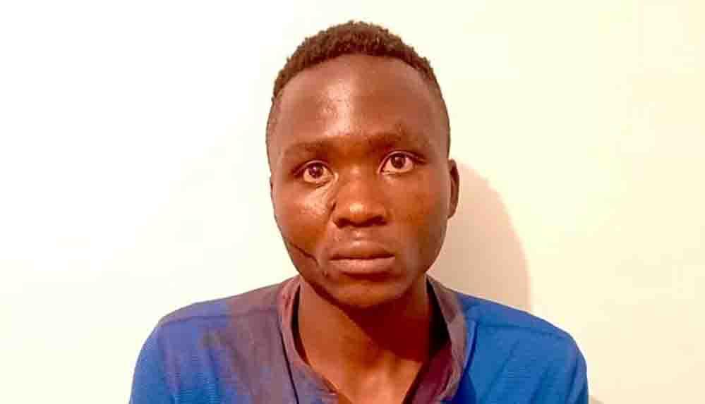 Kenya'da 'vampir' seri katil, 10 çocuğu öldürdüğünü itiraf etti