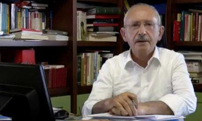 """Kılıçdaroğlu: Avrupa'nın """"İkinci Rüşvet Paketi"""" hazırlığında olduğunu duyuyoruz. Bir daha asla!"""