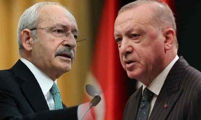 Kılıçdaroğlu'ndan Erdoğan'a ÖTV yanıtı: Halk olarak ayıp etmişiz, özür dileriz