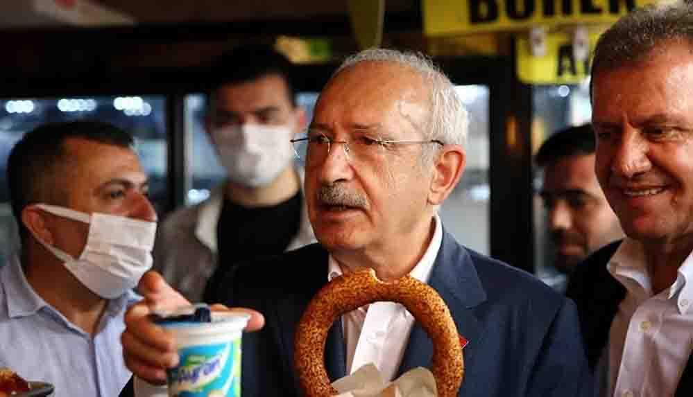 Kılıçdaroğlu'ndan kendisini 'İşte Cumhurbaşkanımız' diye karşılayan vatandaşa yanıt