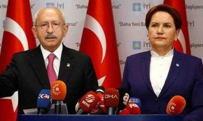 CHP lideri Kılıçdaroğlu: Millet İttifakı aday gösterirse Cumhurbaşkanı adayı olurum