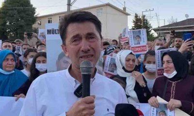 Kızı saldırıya uğrayan babanın isyanı: 15 yıldır oy verdiğimiz Sayın Cumhurbaşkanım, bu sizin eseriniz