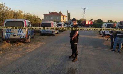 Konya'da katledilen 7 kişilik ailenin Süleyman Soylu'yla olan yazışmaları ortaya çıktı!