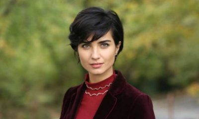 """Koronavirüse yakalanan Tuba Büyüküstün: """"4 gündür hastanedeydim..."""""""