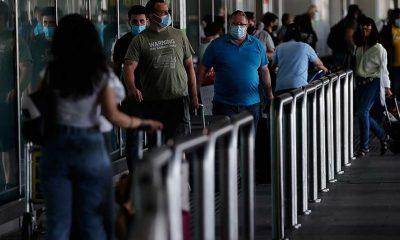Kovid-19 vaka sayıları artmaya devam eden İspanya'da yeni önlemler alınıyor
