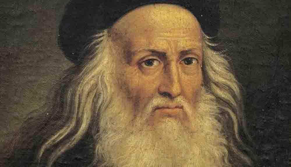 Leonardo Da Vinci'nin yaşayan 14 torunu bulundu