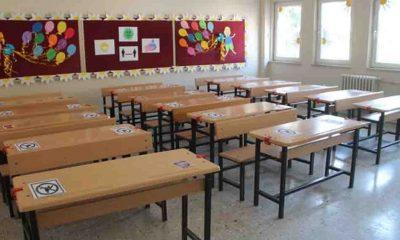 14 öğretmen 34 öğrenci koronavirüse yakalandı, 32 sınıf kapatıldı!