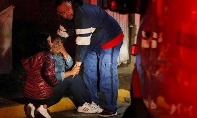 Meksika'da uyuşturucu çeteleri savaşı: 200 kişi çatıştı; en az 18 ölü
