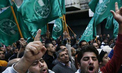 Mısır'da 24 Müslüman Kardeşler Teşkilatı mensubuna idam cezası