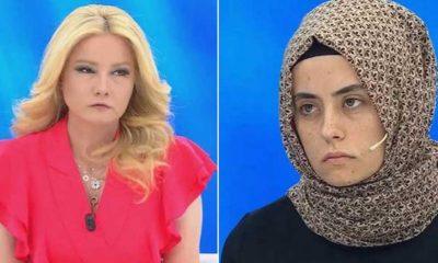 Müge Anlı, Anne ve babasının ölümündeki baş şüpheli Büşra'yı hipnozla konuşturacak
