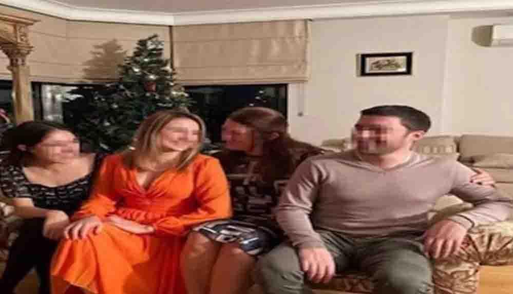 Münevver Karabulut'un katili Cem Garipoğlu'nun ailesinden tepki çeken paylaşım