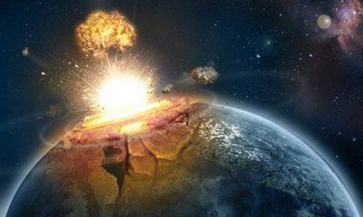 NASA, 2030'larda yaşanacak felaketi açıkladı