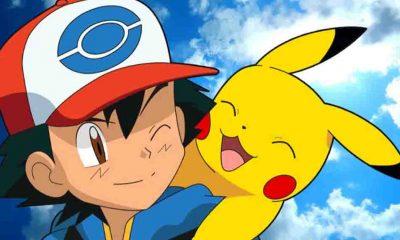 Netflix'ten Pokemon hamlesi!