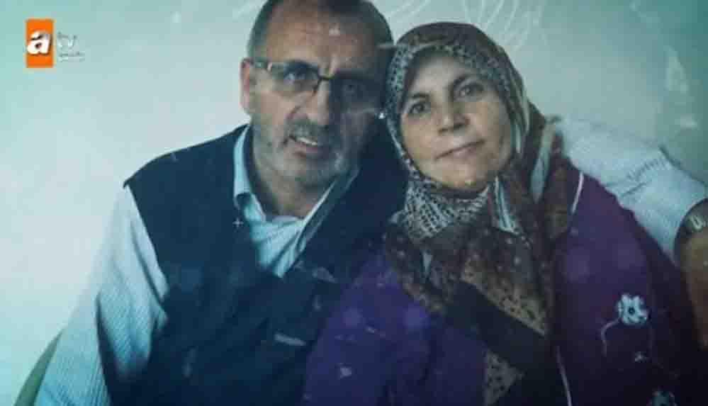 Konya'daki Büyükşen çifti cinayetinden tutuklanan Mustafa Okşen hayatını kaybetti