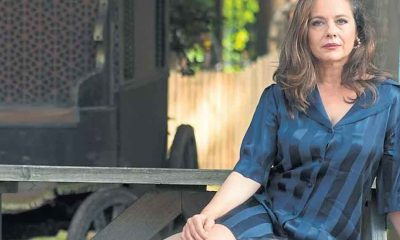 Oyuncu Nilüfer Açıkalın kadınlara dayatılan algıyı eleştirdi: Güzellik faşizmi