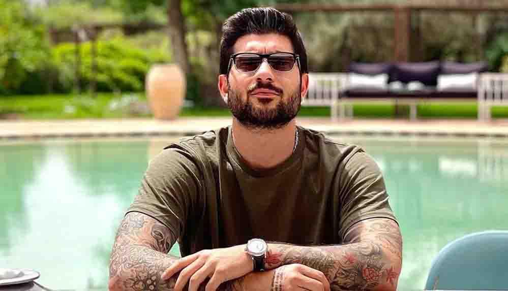 Pasaportu iptal edilen Sedat Peker'in oğlu Celalhan'dan Soylu'ya mesaj
