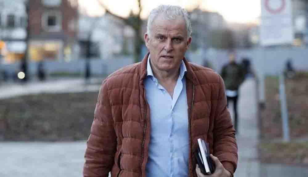 Silahlı saldırıya uğrayan gazeteci Peter R. de Vries hayatını kaybetti