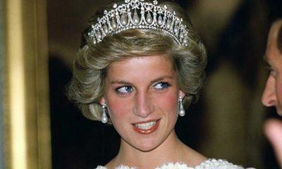 Prenses Diana tıpkı Prens Harry ve Meghan Markle gibi Hollywood planları yapıyormuş
