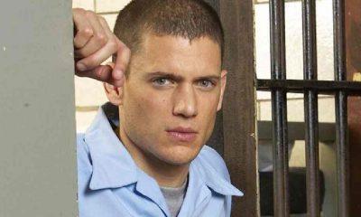 Prison Break yıldızı Wentworth Miller otizm teşhisi konulduğunu açıkladı