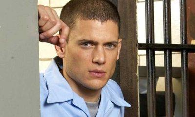 Prison Break'in yıldızı Wentworth Miller'a otizm tanısı kondu