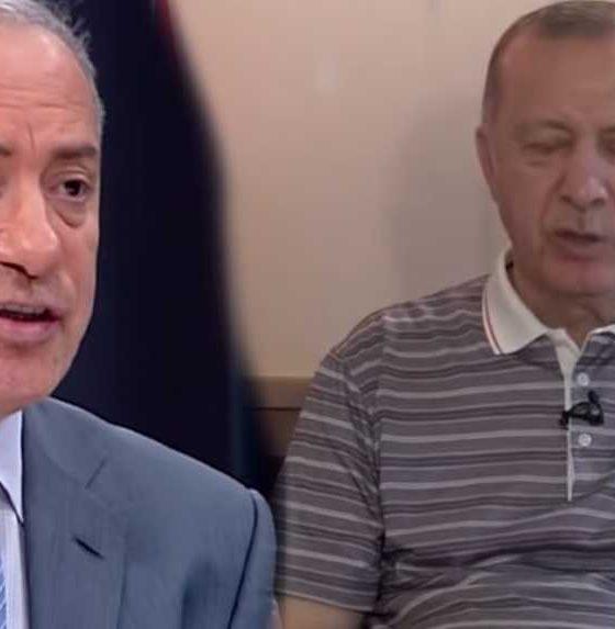 """RTÜK'ten, BloombergHT'ye ve Tele1'e """"Erdoğan'ın iç geçiren görüntüsü"""" cezası"""