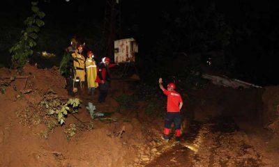 Rize'de sağanak sonrası yaşanan sel ve heyelanda kayıp sayısı 4'e yükseldi