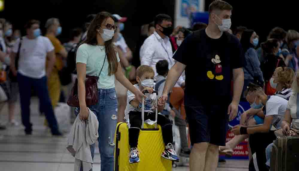 Rus basınından Türkiye'de tatil yorumu: 'Sudan ucuz'