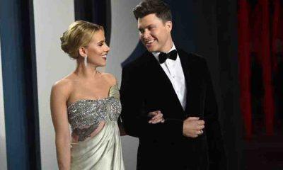 Scarlett Johansson ikinci çocuğuna hamile