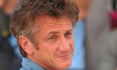 Sean Penn: Herkes aşı olana kadar sete dönmeyeceğim