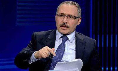 Abdulkadir Selvi: AKP'nin hazırladığı anayasa özgürlükçü bir bakış açısıyla düzenleniyor