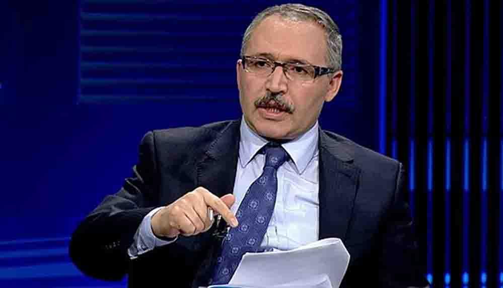 Selvi: İmamoğlu, İstanbul dükalığı ile Kürtlerle, Alevilerle ve ABD ile ittifaklar kuruyor