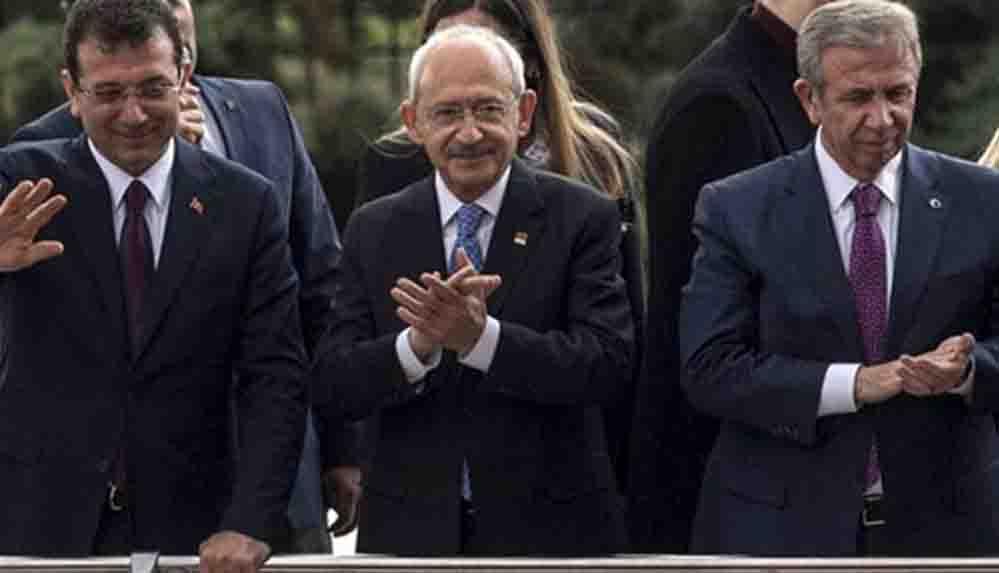 Selvi: Kılıçdaroğlu, cumhurbaşkanlığı adaylığında ön plana çıkan İmamoğlu ve Yavaş'a karşı bir operasyon çekti