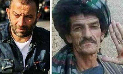 Şevket Çoruh'tan, Taliban'ın katlettiği komedyen Nazar Mohammad paylaşımı