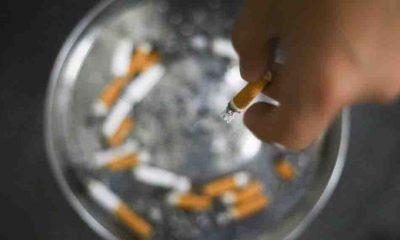 Sigara içmek inme riskini en az 2 kat artırıyor