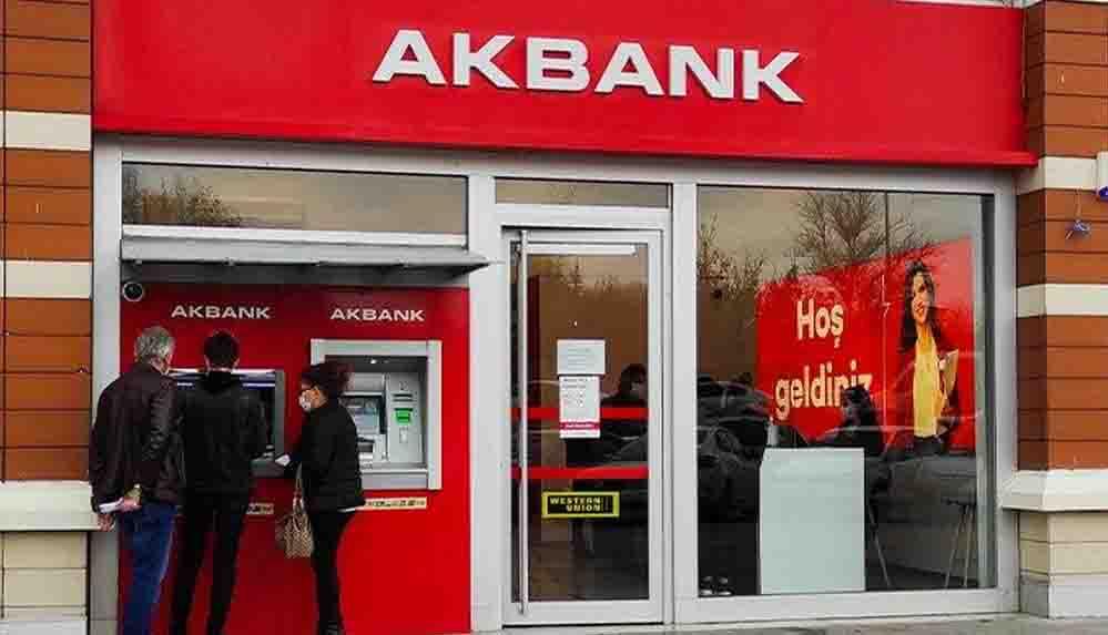 Son Dakika... Akbank'ta son durum: 30 saati aşkın kesintiden sonra Akbank'tan yeni açıklama geldi