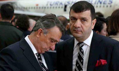 Son Dakika... Beşiktaş'ta sürpriz gelişme! Erdal Torunoğulları görevini bıraktı