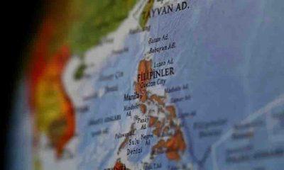 Son Dakika... Filipinler'de 85 yolculu uçak düştü