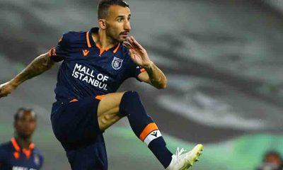 Son Dakika... Mehmet Topal'ın yeni takımı belli oldu