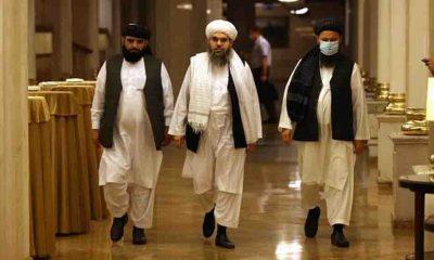 Son Dakika... Taliban'dan üç aylık ateşkes teklifi iddiası