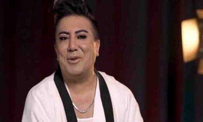 Murat Övüç gelinlik giydi, sosyal medyada olay oldu