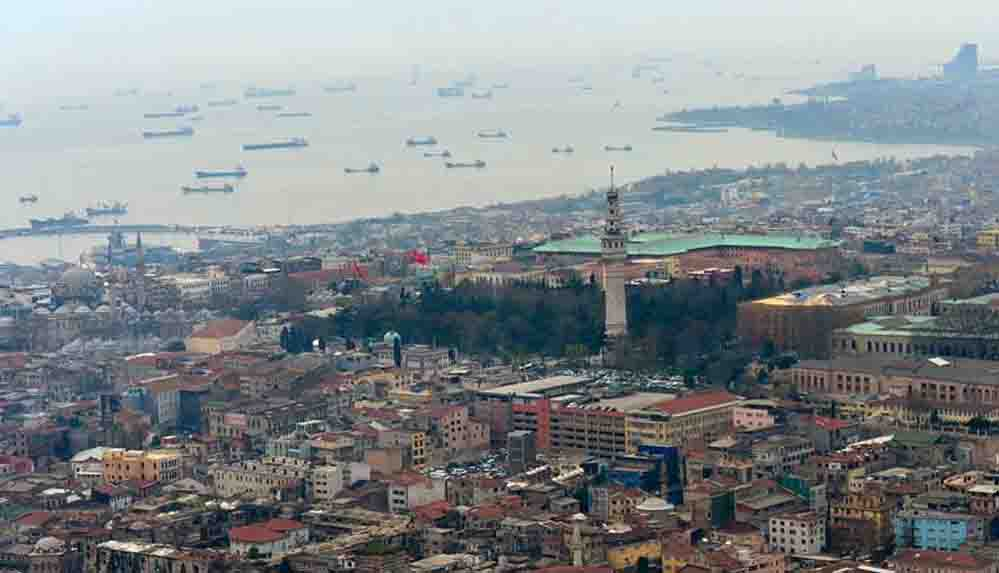 İstanbul'da kira artışının en yüksek olduğu semt belli oldu