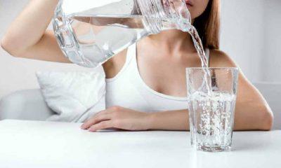 Su diyeti nedir? Su diyeti kaç gün yapılmalı? Su diyeti kaç kilo verdirir?
