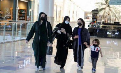 Suudi Arabistan'da 40 yıllık yasak kalktı: Mağazalar namaz vakitlerinde açık olacak