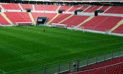 TFF açıkladı: Stadyum kapasitelerinin yarısı kadar seyirci alınacak
