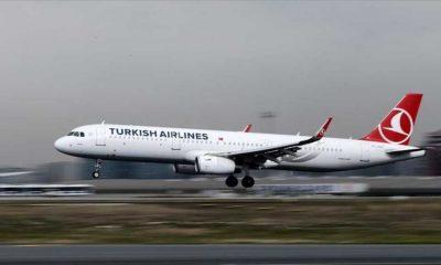 THY'nin uçuşları, o ülke tarafından durduruldu!