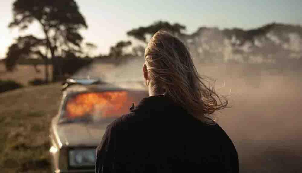 Tartışmalı film Nitram Cannes'da 7 dakika ayakta alkışlandı