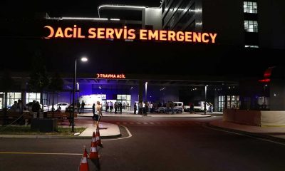 Tekirdağ'da kavga ihbarına giden bekçilere silahlı saldırı: 1 şehit, 1 yaralı